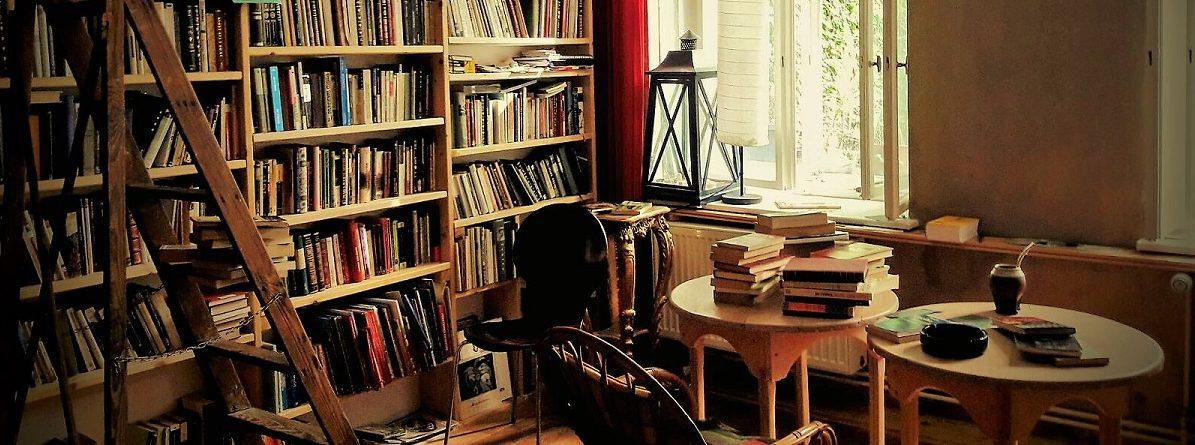 Librería La Escalera