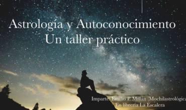 Astrología y Autoconocimiento: un taller práctico