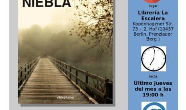 """Club de lectura: """"Niebla"""", Miguel de Unamuno."""